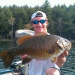 Cody Small mouth