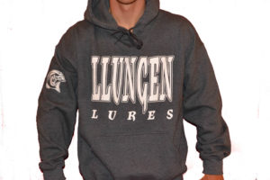 Grey Llungen Sweatshirt