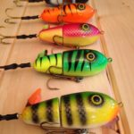 Lake X Lures topwaters