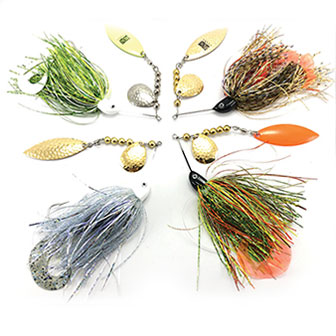 Musky Spinnerbaits for 2021