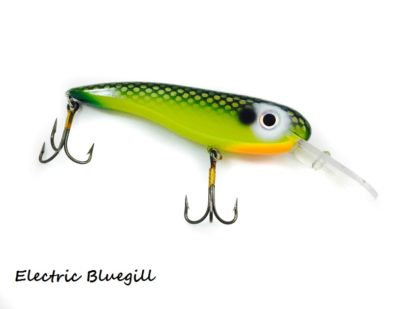 Electric bluegill 22 long