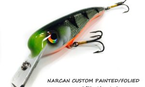 Category: 2019 Show Customs | Llungen Lures