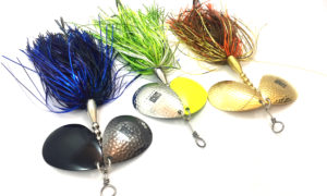 Hybrid DC Series Bucktail