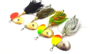 Standard DC Series Bucktail