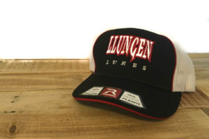 Llungen Flex Fit Hat